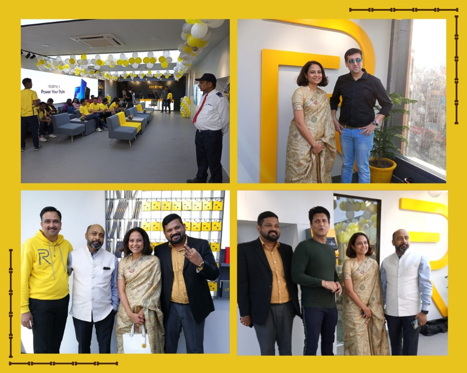 RV Solutions opens a first Flagship Service Centre in Delhi